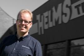 Allan S. Helms