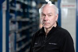 Jørgen Bundgård