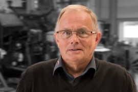 Karl Erik Laursen