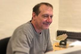 Michael Gravengaard