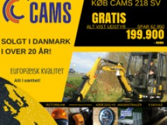 Cams 218SV