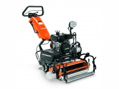 Jacobsen Eclipse 2 122F