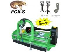 Peruzzo Fox-S 1400