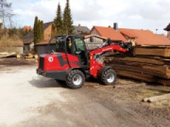 Schäffer Nordic 75+
